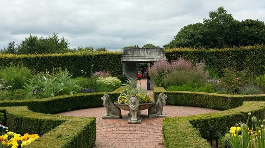 Herbal Garden x 520